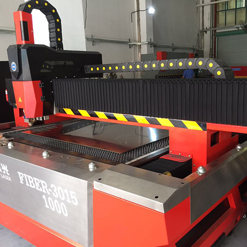 Wholesale of Laser Cutting Products